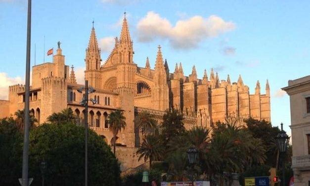 Spain: Mahon, Minorca to Palma de Mallorca – 95 nm