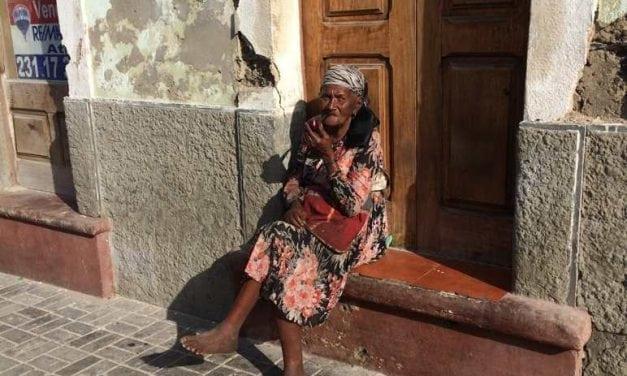 Cape Verde : Mindelo, Sao Vicente & Sao Antao