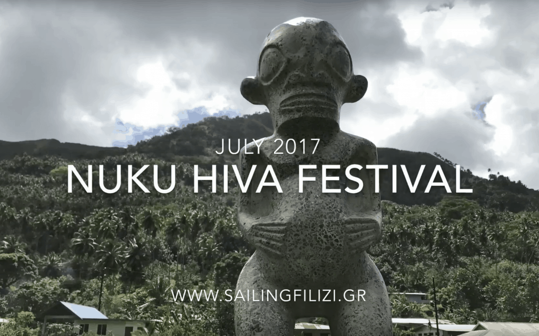 Nuku Hiva Dance Festival 2017 – The Movie