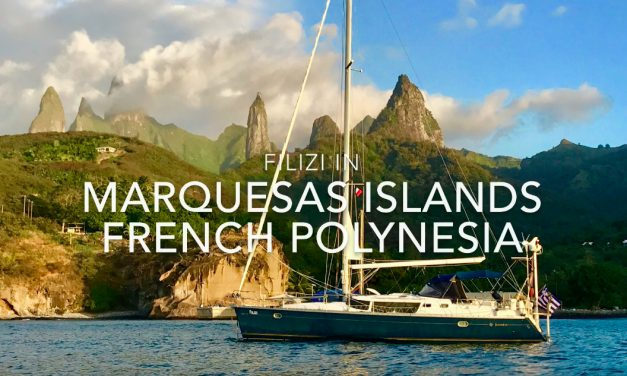 Filizi in Marquesas – The Movie