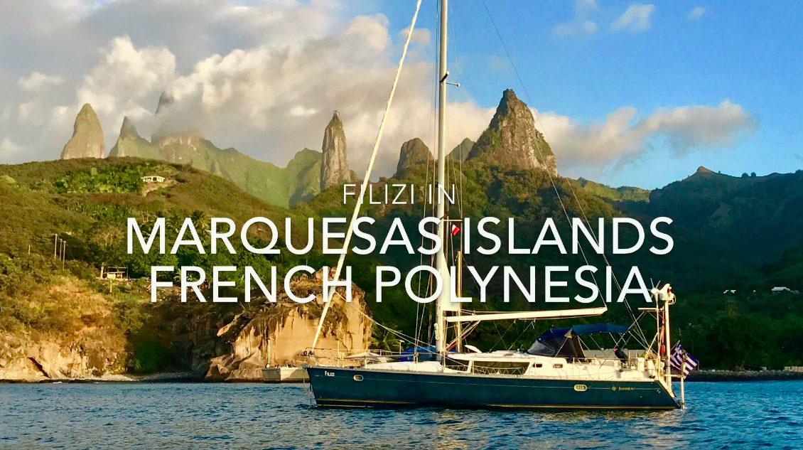 Filizi in Marquesas – The Movie