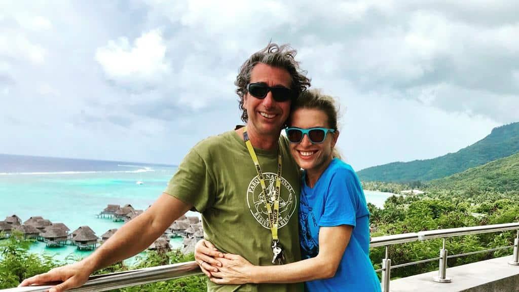 Μικρές περιπέτειες στον Μεγάλο Ωκεανό