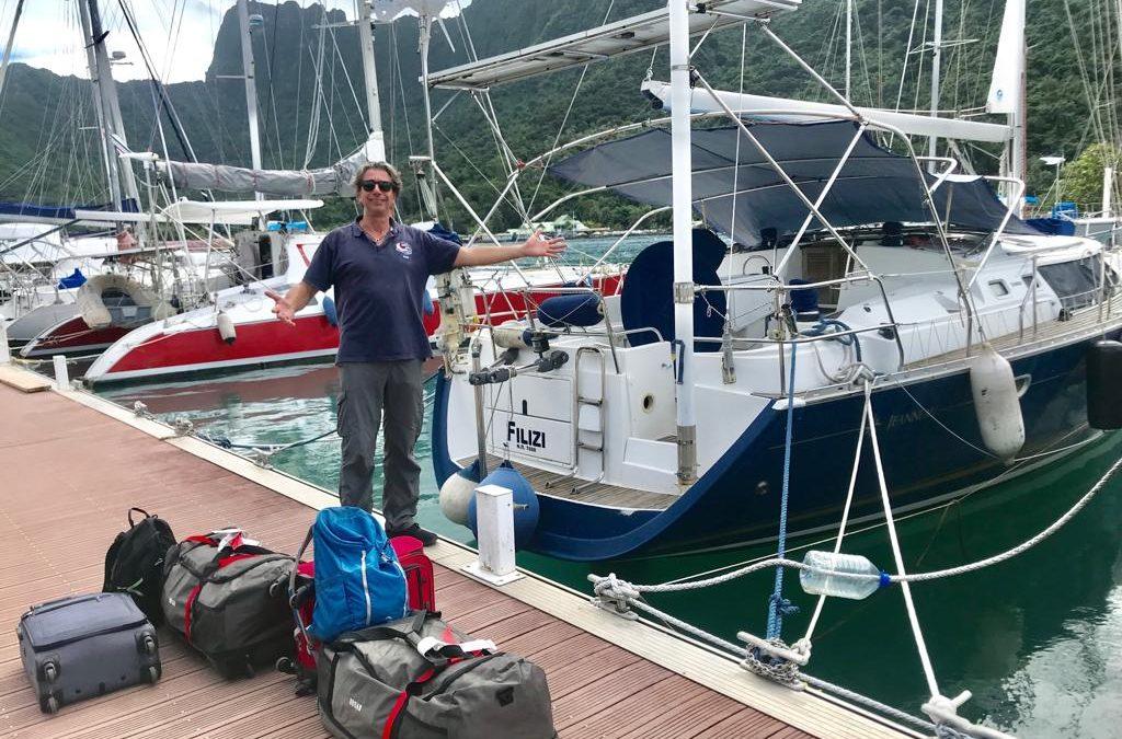 Επιστροφή στο Φιλίζι- Ιούνιος 2019