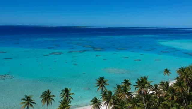 Αγαπημένο Palmerston, Cook Islands