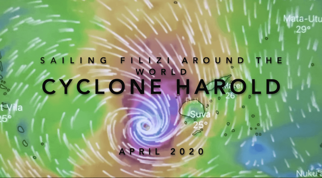 Cyclone Harold Movie pic