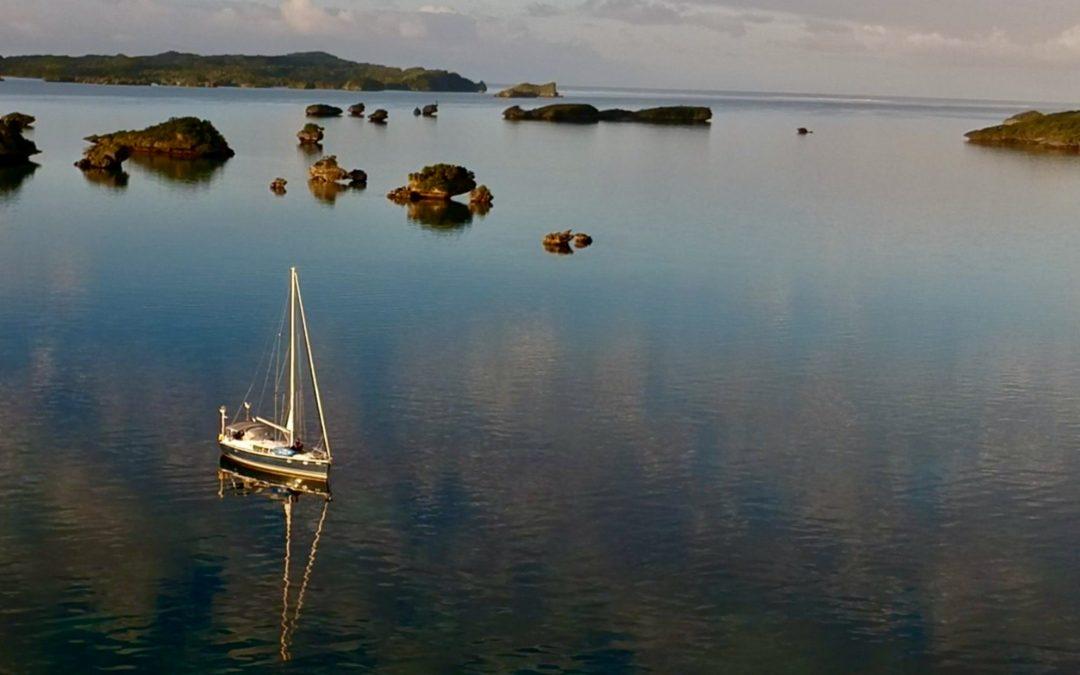 83 Lovely  Ogea island