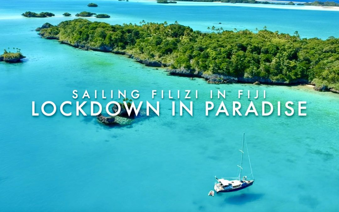 Lockdown in Paradise Fiji – Movie